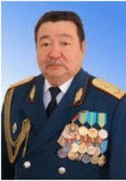 Джарбулов Алихан Бримжанович