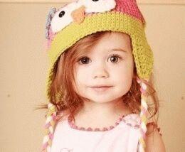 Девочка в шапочке