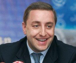 Карен Карленович Авагян
