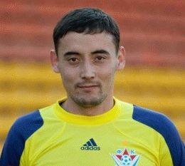 Арсла́н Сапарния́зович Сатуба́лдин