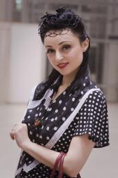 Ляля Бежецкая