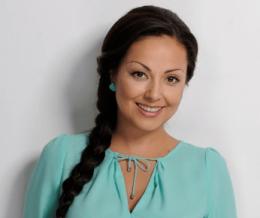 Майя Бекбаева