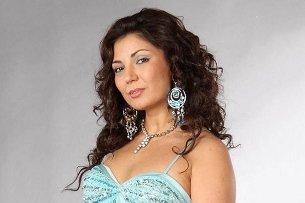 Певица Рада Рай подтверждает, что личности с таким именем зачастую творческие.