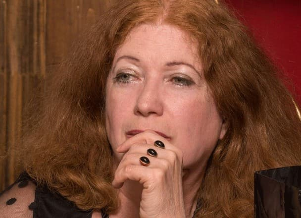 Поэтесса Рита Бальмина является еще одной яркой представительницей женщин с этим судьбоносным именем.