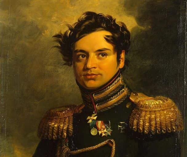 Яков Потемкин