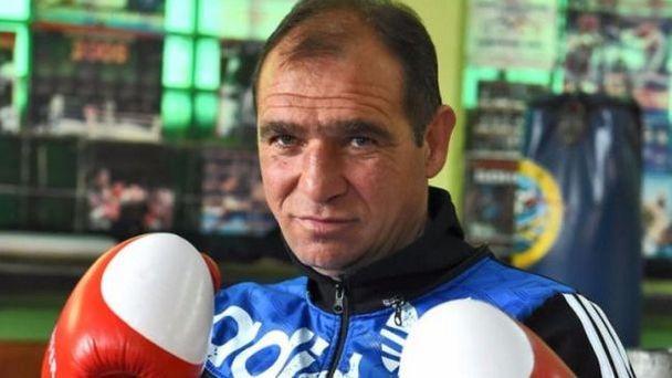 Серафим Тодоров