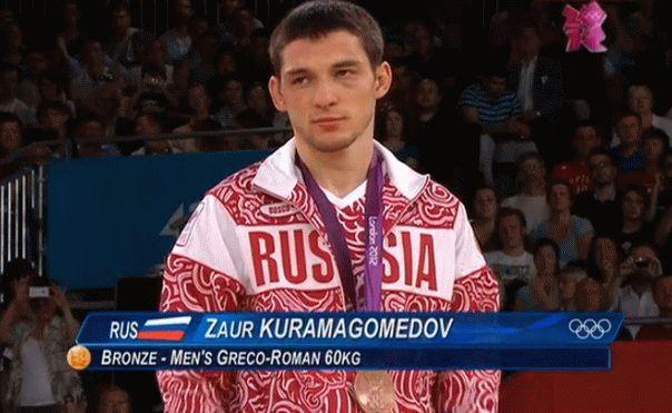 Заур Курамагомедов