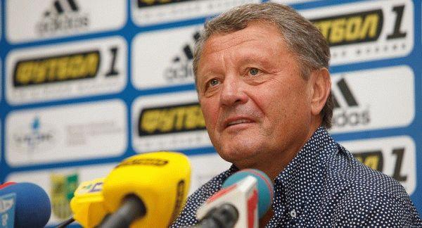 Миро́н Богданович Маркевич