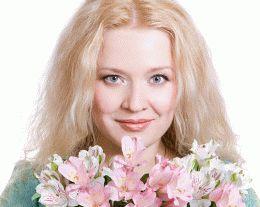 Алевти́на Генна́дьевна Лео́нтьева