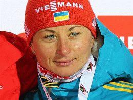 Вита Александровна Семеренко