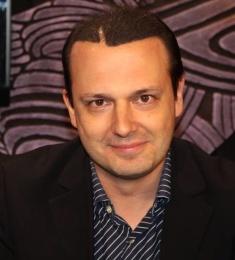 Иннокентий Владимирович Иванов (российский журналист и телеведущий)
