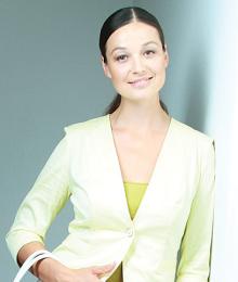 Лира Сахапова