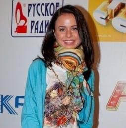 Миросла́ва Оле́говна Карпо́вич