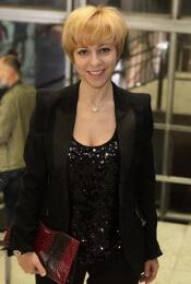 Мариа́нна Алекса́ндровна Максимо́вская