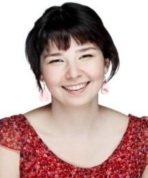 Мадина Хетаговна Саламова