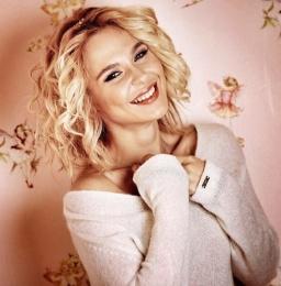 Пелаге́я Серге́евна Ха́нова