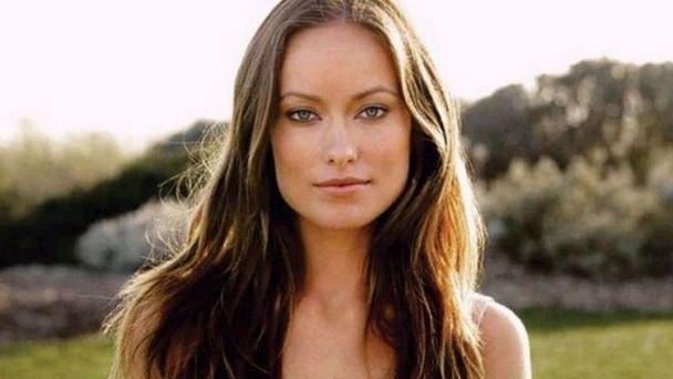 """Женское имя Оливия носит актриса, снимавшаяся в сериале """"Доктор Хаус""""."""