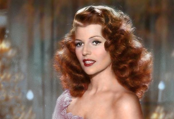 Имя Рита носила знаменитая актриса Голливуда.
