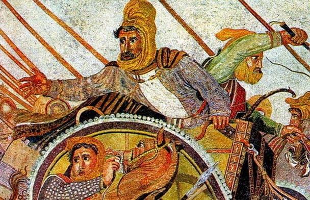 Дарий: значение и история имени, судьба и характер