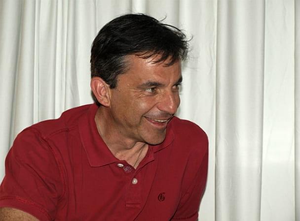 Эмилио Санчес