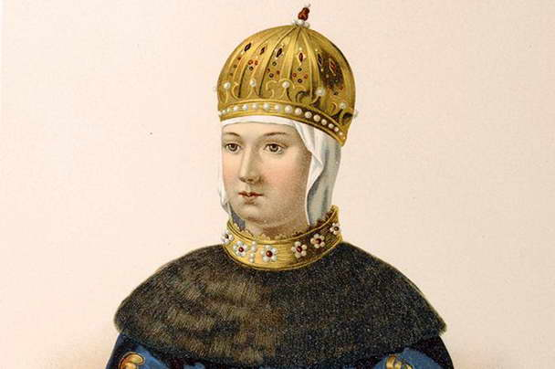 Милослава-Мария